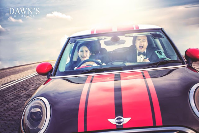 fast and furious wedding