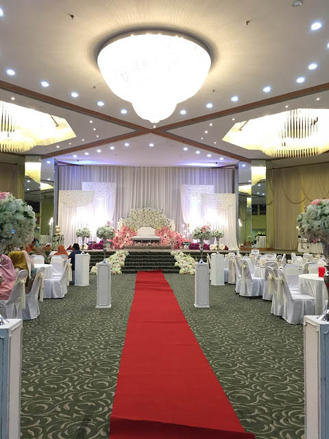 luxurious wedding venue Malaysia
