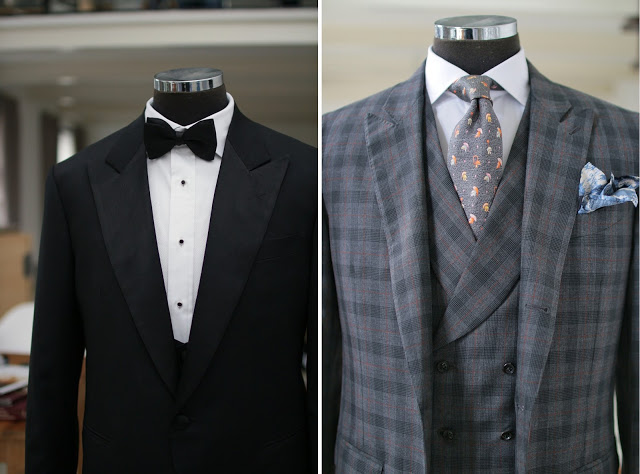 tuxedo for wedding groom