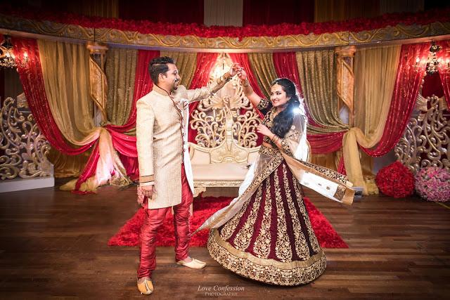 twirl wedding