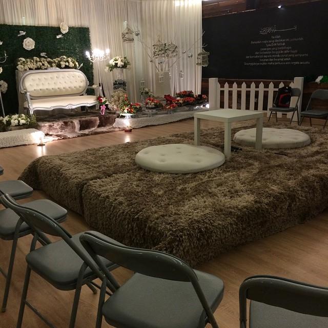 lush carpet akad