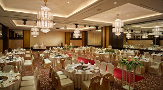 classic ballroom