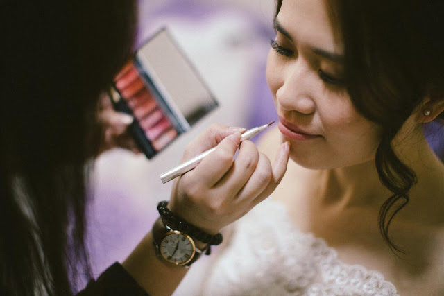 beautiful makeup Malaysia