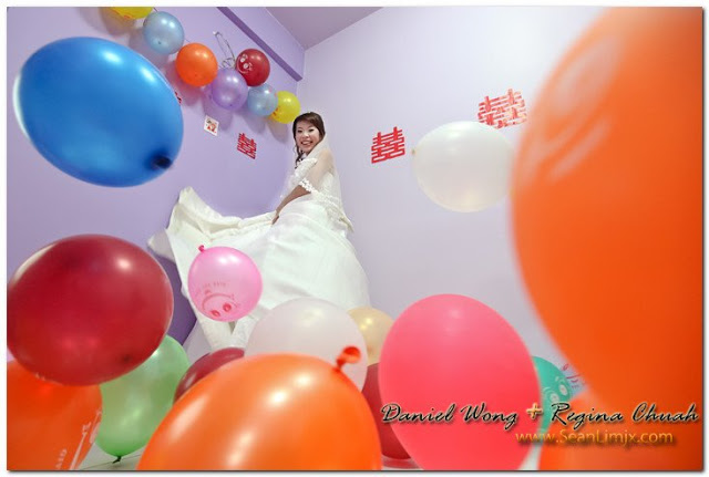 balloon pool