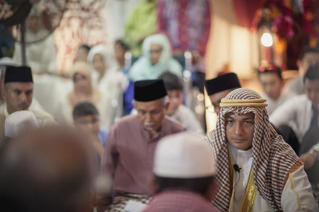 islamic wedding Malaysia