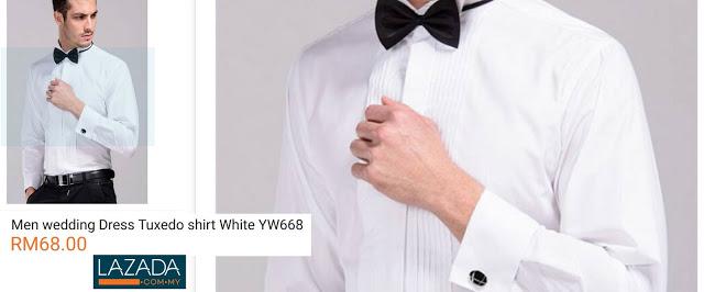 where to buy tuxedo shirt