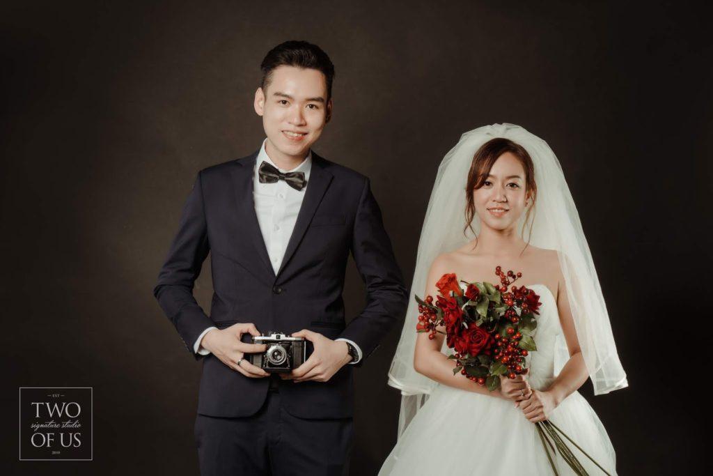 korean concept bridal shop malaysia