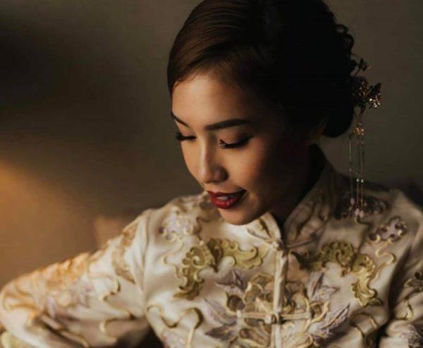 photography amelinlok makeup wedding malaysia