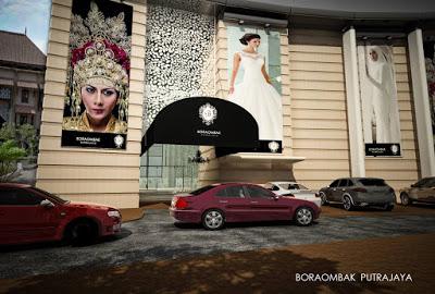 Majlis perkahwinan di Malaysia