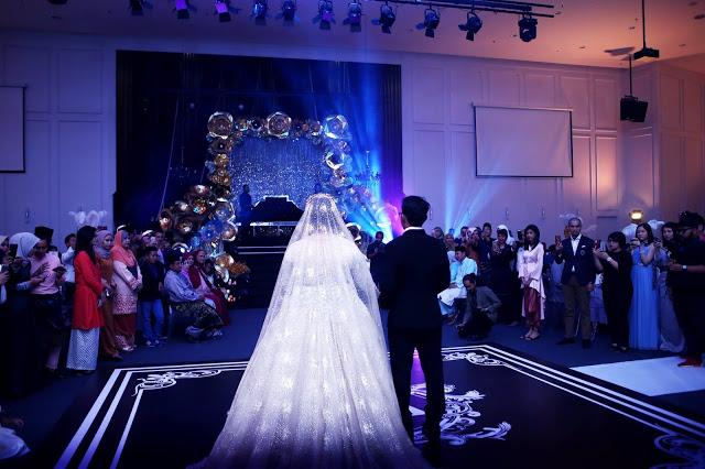 Putrajaya wedding venue