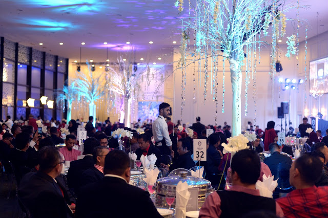 beautiful wedding decorations Malaysia