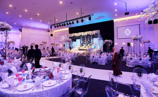 Best Malay wedding ballroom