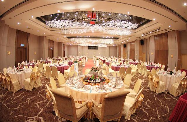 ballroom wedding johor bahru