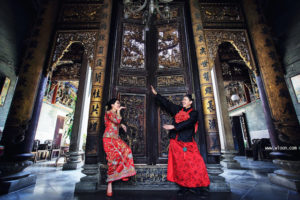 Pre-Wedding photograhy Penang Malaysia