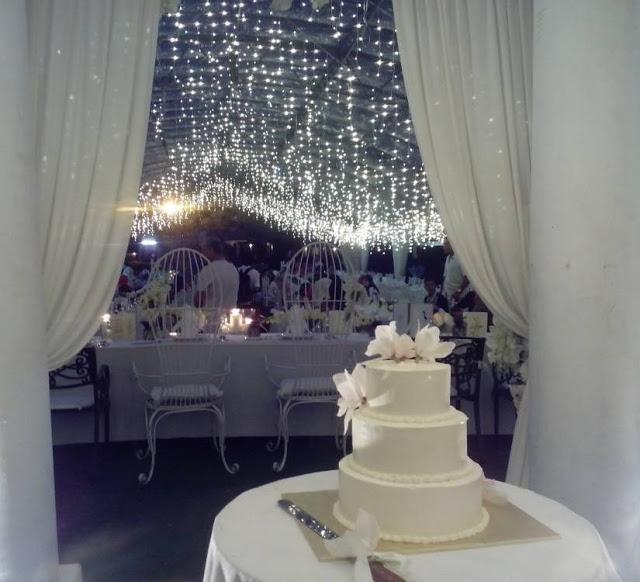 Holiday Villa Cherating wedding