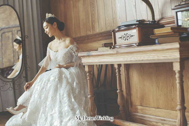 vintage bridal wear klang valley
