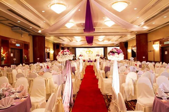 rainbow paradise beach resort penang wedding