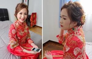 natural radiant bridal makeup