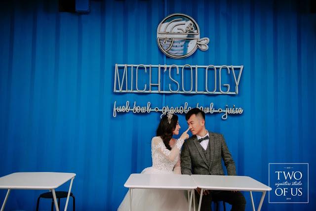 lifestyle pre-wedding malaysia natural