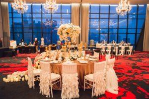 Hotel wedding venue Malaysia