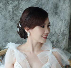 cosmopolitan bride KL