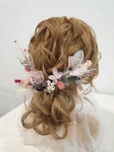 bridal hair accessories Malaysia