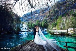 Wedding photographer Penang