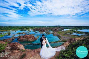 Frog hill penang wedding photographer