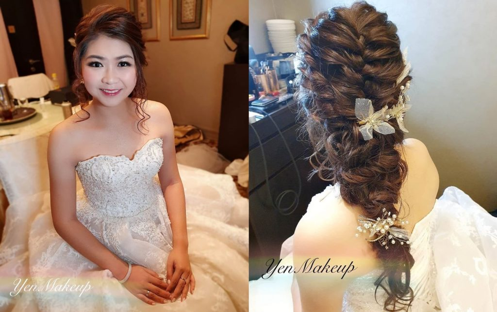 top 10 bridal makeup artist