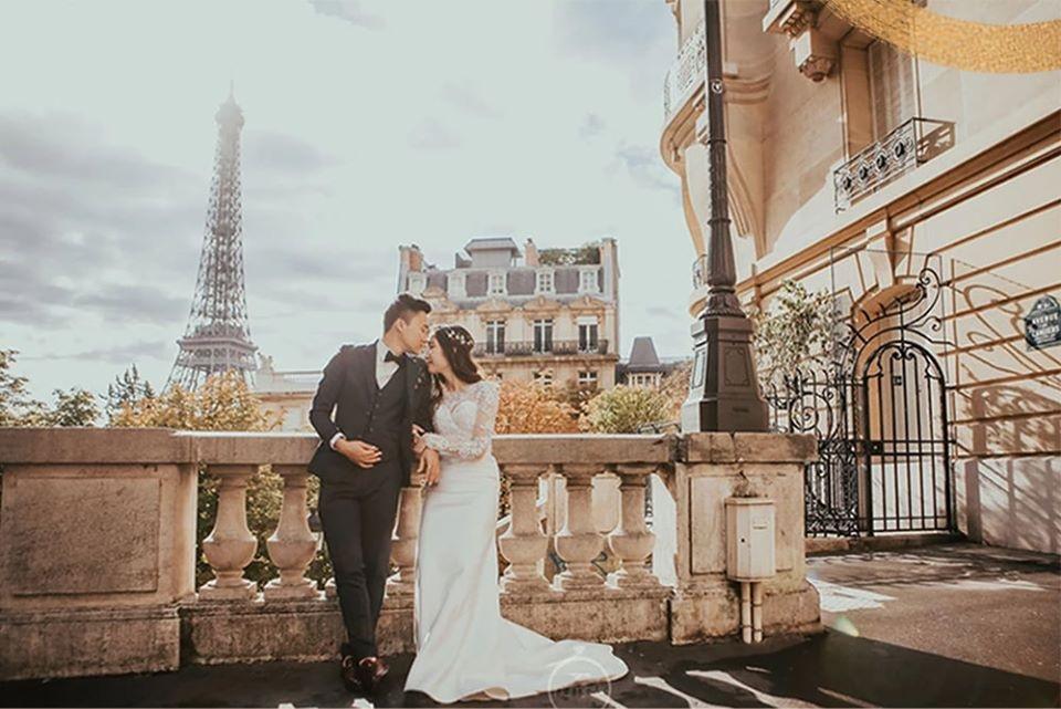 Bridal gown shop Malaysia