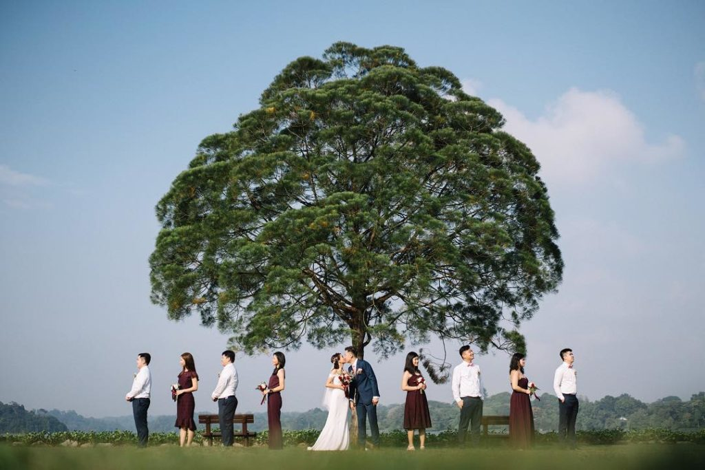 wedding photographer KL