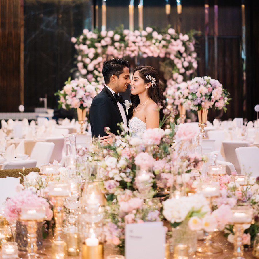 Top Wedding Photographers Malaysia