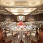 doubletree hilton kl wedding