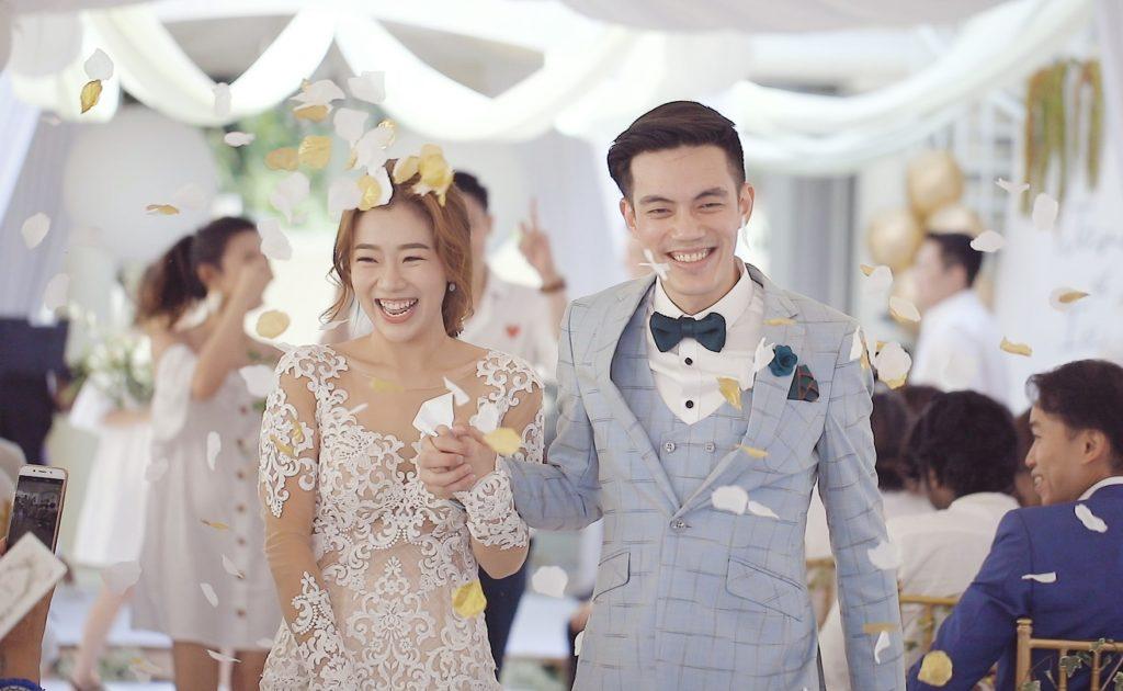 Wedding Photographer and Cinematographer Malaysia