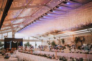 bayswater new klcc western wedding setup