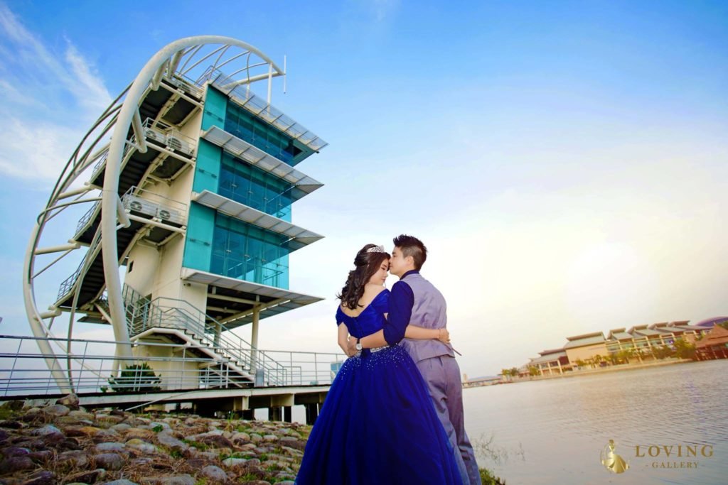 pre wedding photography Putrajaya