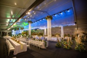 modern wedding kl