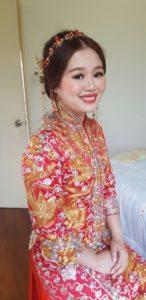 amazing makeup artist