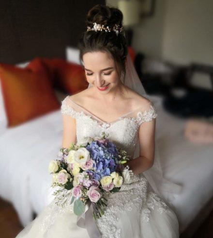 best bridal shop cheras
