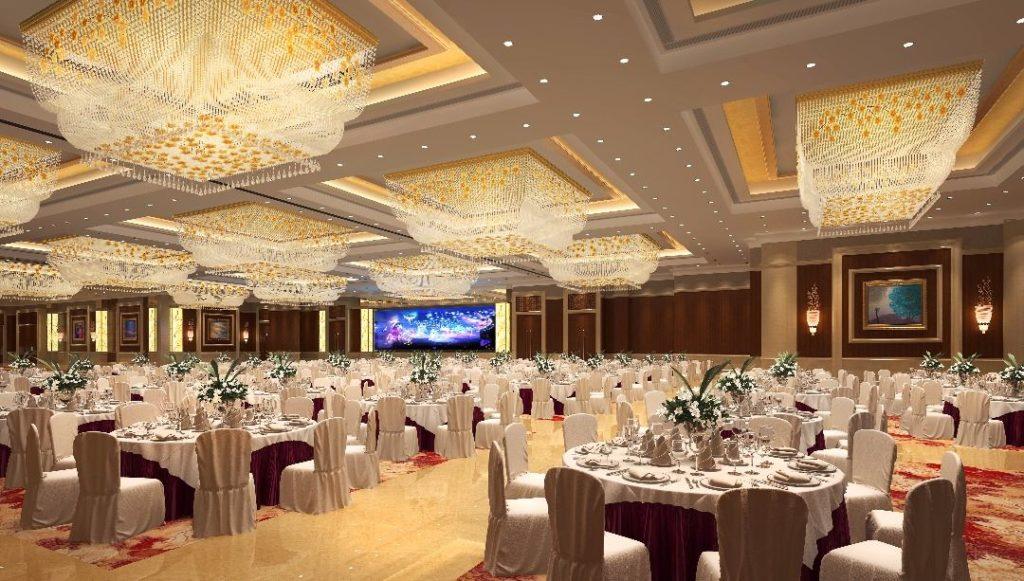 ah yat abalone life center kl wedding ballroom grand