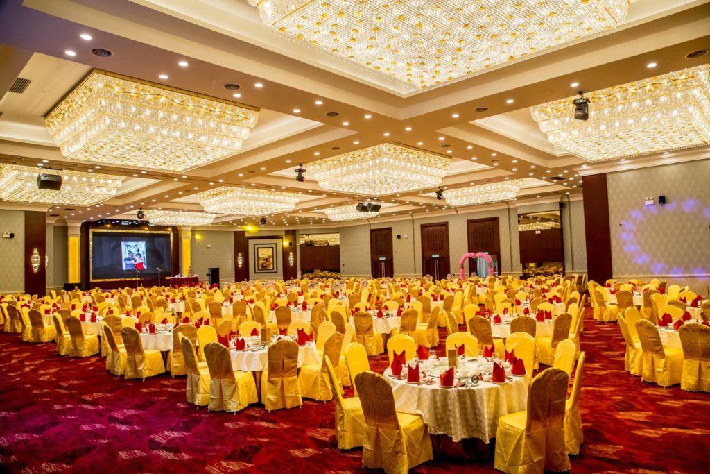 ah yat abalone life center kl wedding ballroom grand banquet hall