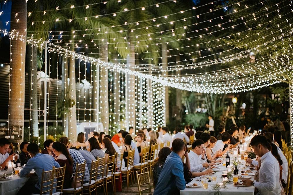 aman rimba wedding venue malaysia