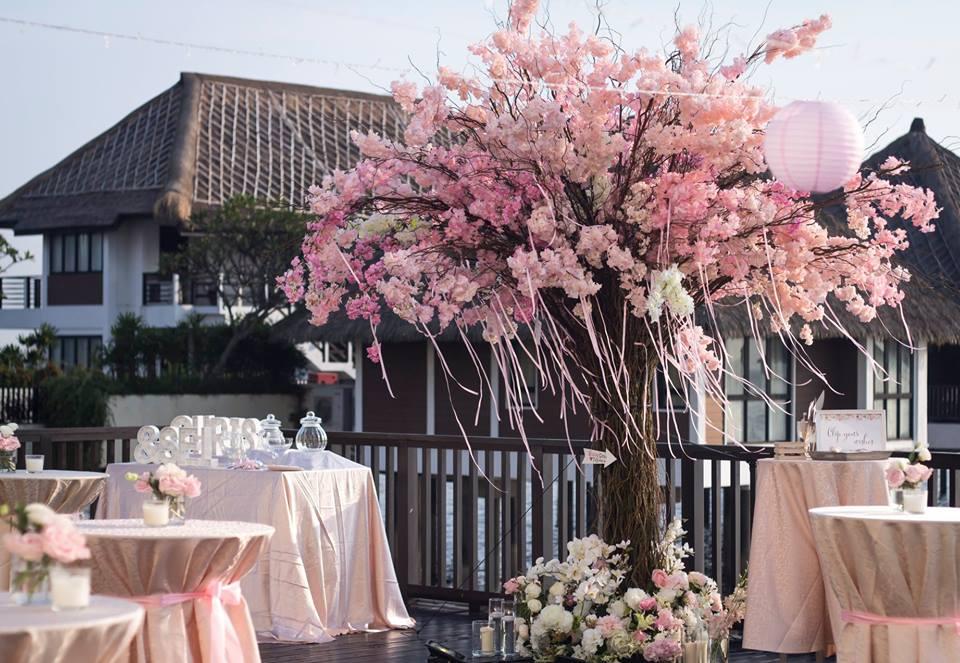 Wedding Decorator malaysia