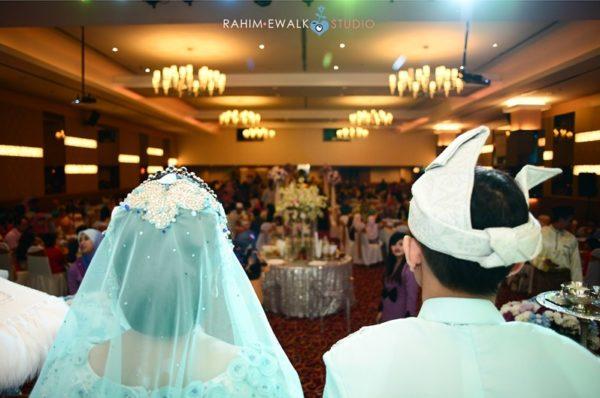 crystal crown klang harbour view wedding hall
