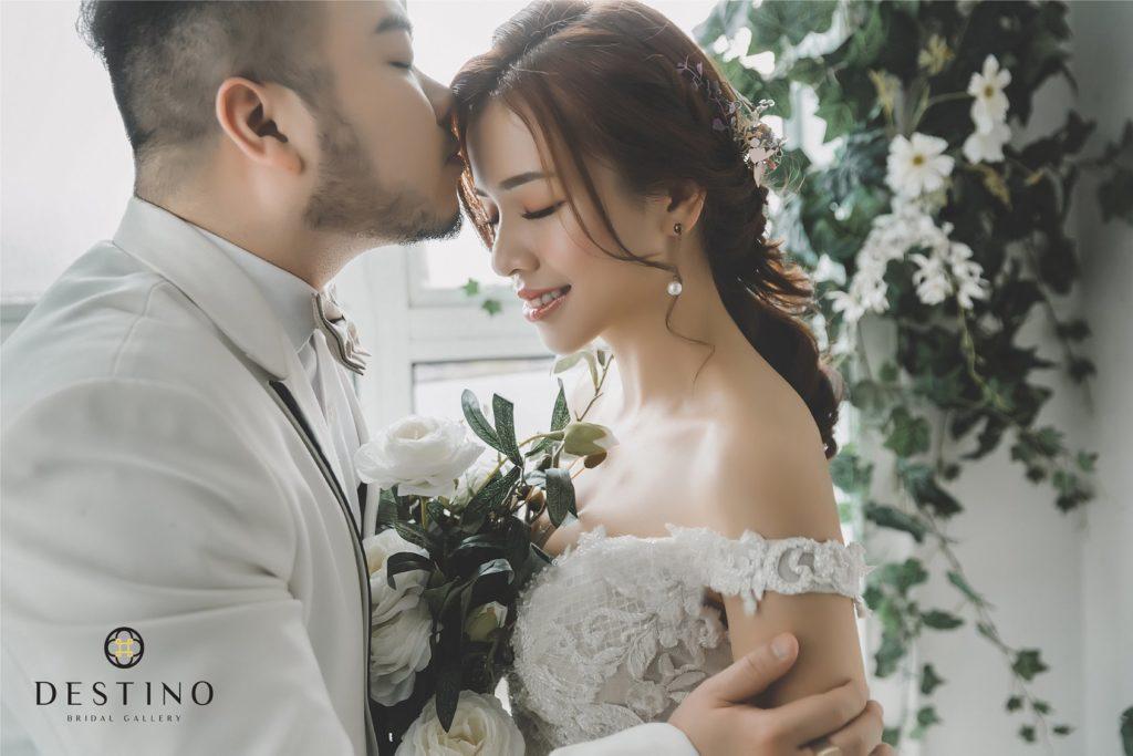 destino wedding bridal shop malaysia johor