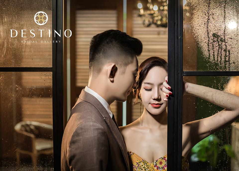 destino wedding bridal shop malaysia johor portrait photography