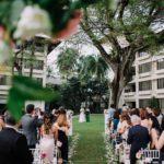the saujana shah alam wedding photography colonial garden rom