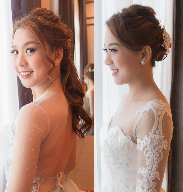 bridal makeup artist Penang
