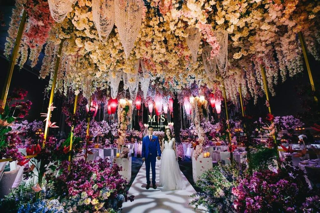 How to plan your wedding Malaysia