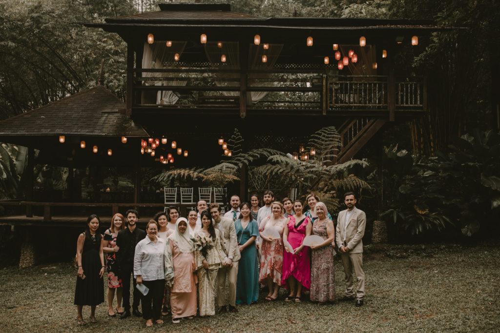 hellojanelee dusun garden fairies garden wedding venue malaysia raynis chow makeup